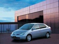 Тойота Приус (2016-2017) - фото, цена, характеристики ...