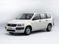 Toyota Succeed, 1 поколение, Универсал, 2002–2016
