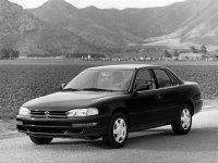 Toyota Scepter, 1 поколение, Седан, 1991–1996