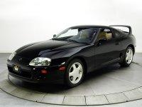Toyota Supra, Mark IV, Тарга, 1993–1996