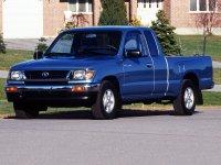 Toyota Tacoma, 1 поколение, Xtracab пикап 2-дв., 1995–1997
