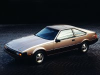 Toyota Supra, Mark II, Купе, 1982–1983