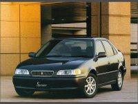 Toyota Sprinter, E110, Седан, 1995–2000
