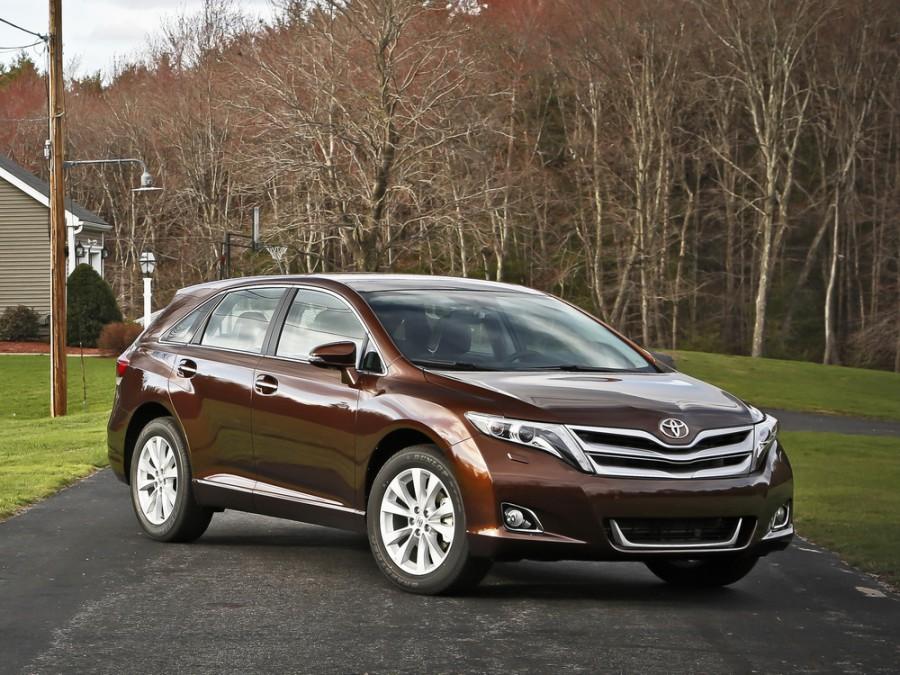 Расход топлива Toyota. Базовые нормы