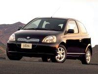 Toyota Vitz, XP10, Хетчбэк 3-дв., 1998–2002