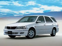 Toyota Vista, V50, Ardeo универсал, 1998–2003