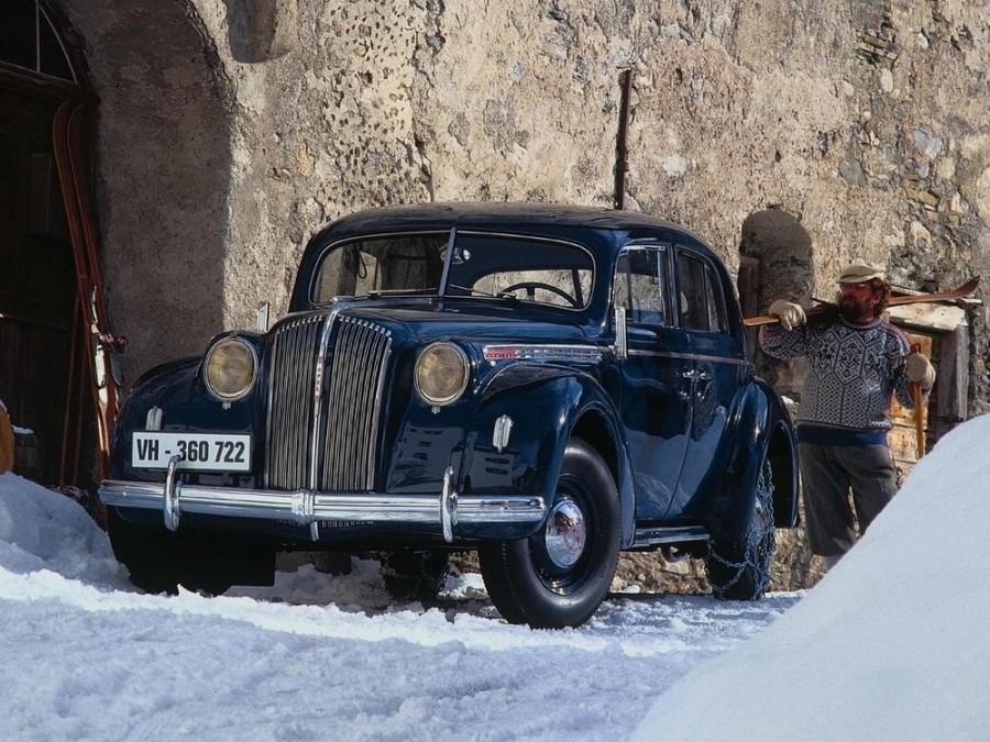 Opel Admiral седан, 1 поколение - отзывы, фото и характеристики на Car.ru