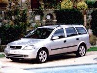 Opel Astra, G, Универсал 5-дв., 1998–2009