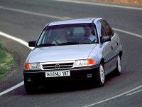 Opel Astra, F, Седан, 1991–1994