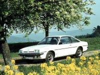 Opel Ascona, B, Manta купе 2-дв., 1975–1981