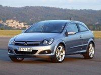 Opel Astra, H, Gtc хетчбэк 3-дв., 2004–2011