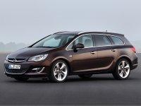 Opel Astra, J [рестайлинг], Sports tourer универсал 5-дв., 2012–2016