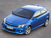 Opel Astra, H, Opc хетчбэк 3-дв., 2004–2011