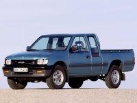 Opel Campo, 1 поколение [рестайлинг], Sportscab пикап 2-дв., 1997–2001