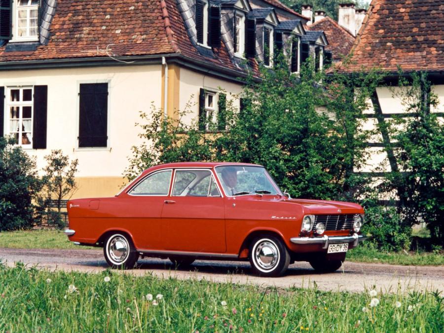 Opel Kadett купе, A - отзывы, фото и характеристики на Car.ru