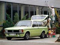 Opel Kadett, C [рестайлинг], Универсал