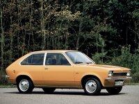 Opel Kadett, C, City хетчбэк, 1972–1979