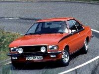 Opel Commodore, B, Седан 2-дв.