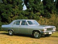 Opel Diplomat, A, Седан, 1964–1968