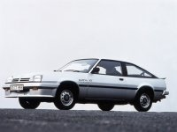 Opel Manta, B [рестайлинг], Cc хетчбэк, 1982–1988