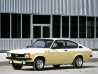 Opel Kadett, C [рестайлинг], Gt/e купе 2-дв.