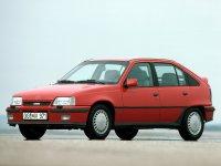 Opel Kadett, E [рестайлинг], Gsi хетчбэк 5-дв.