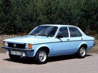 Opel Kadett, C [рестайлинг], Седан 4-дв.