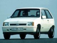 Opel Corsa, A [рестайлинг], Gsi хетчбэк 3-дв.