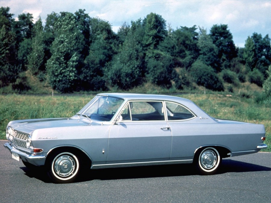 Opel Rekord купе, A - отзывы, фото и характеристики на Car.ru