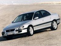 Opel Omega, B, Седан, 1994–1999