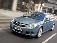 Opel Signum, C [рестайлинг], Хетчбэк, 2005–2008