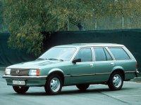 Opel Rekord, E, Универсал 5-дв.