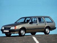 Opel Rekord, E [рестайлинг], Универсал 5-дв.