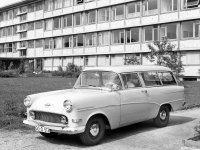 Opel Rekord, P1, Универсал