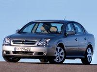 Opel Vectra, C, Седан 4-дв., 2002–2005