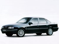 Opel Vectra, A, Седан, 1988–1995
