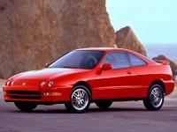 Acura Integra, 1 поколение, Купе, 1991–2002