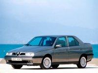 AlfaRomeo 155, 167 [рестайлинг], Седан, 1995–1997