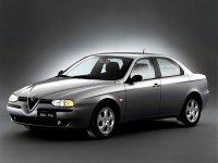 AlfaRomeo 156, 932, Седан, 1997–2007