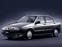 AlfaRomeo 146, 930, Седан, 1995–2001