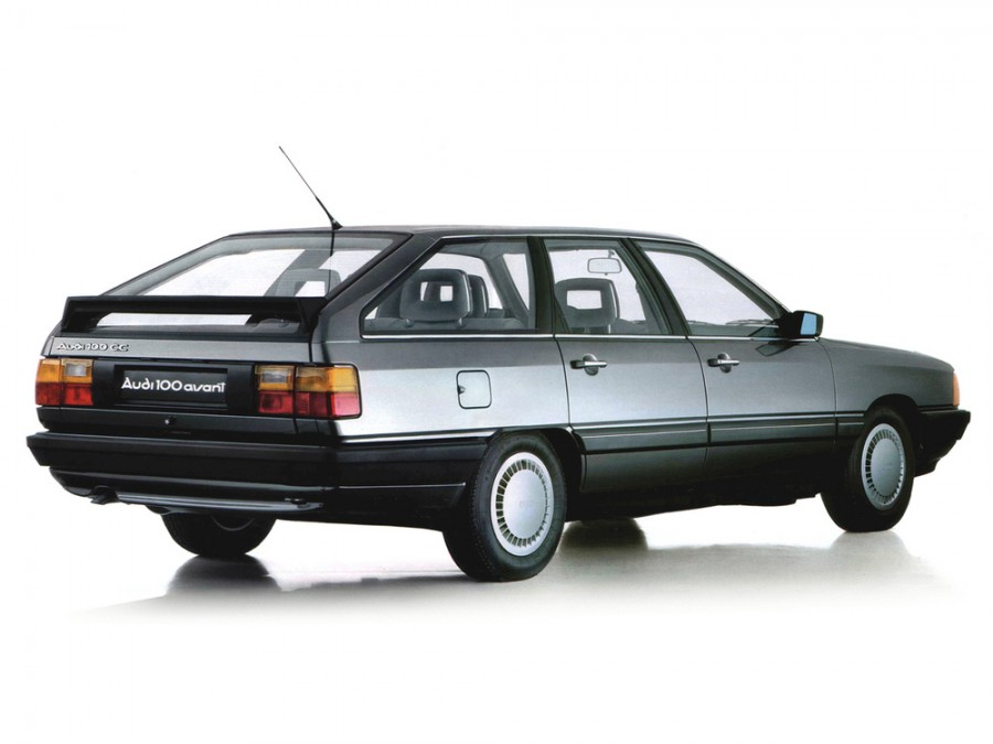 Audi 100 Avant универсал, 1982–1988, С3 - отзывы, фото и характеристики на Car.ru