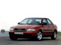 Audi A4, B5, Седан, 1994–1997
