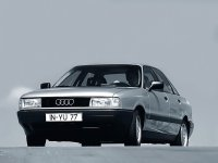 Audi 80, 8A/B3, Седан, 1986–1991