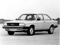 Audi 100, С2, Купе, 1976–1980