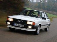 Audi 80, B2 [рестайлинг], Седан