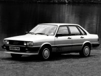 Audi 80, B2, Седан 4-дв., 1978–1986