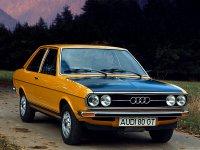 Audi 80, B1, Gt седан 2-дв.