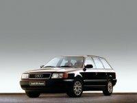 Audi 100, 4A/C4, Avant универсал, 1990–1994