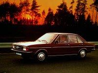 Audi 80, B1 [рестайлинг], Седан 4-дв.