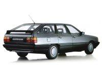 Audi 100, С3, Avant универсал, 1982–1988